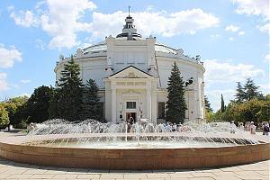 В эфире крепости России в октябре 2016