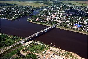 В субботу 12 ноября поездка в город Кимры Тверской области активация RDA: TV-09