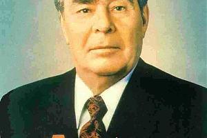 110-я годовщина со дня рождения Леонида Ильича Брежнева. В эфире R110B