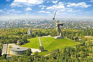 99-я Вахта Памяти волгоградских радиолюбителей