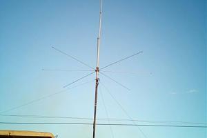 В Волгоградской области начата охота на незаконные антенны на крышах