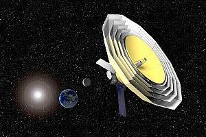 Создан мощный СВЧ-усилитель для космической обсерватории «Миллиметрон»