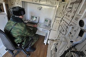 Российские штабы оснастили невидимыми радиостанциями