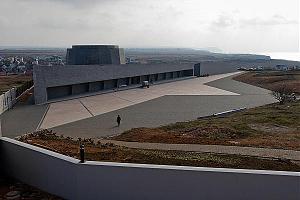 В эфире крепости России - Северная Балаклава, Сапун Гора и другие с 23 по 25 декабря 2016 года