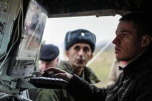 В России разработан комплекс радиоэлектронной борьбы нового поколения
