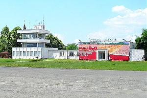 Активация аэродромов Болгарии LZAFA по программе IAFA с 26 по 29 декабря 2016 года