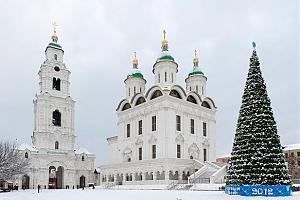 Астраханский КВ чемпионат 6 января 2017 года