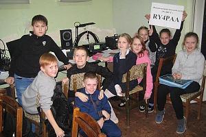 Дружественная встреча юных радиолюбителей Татарстана 6 января 2017 года