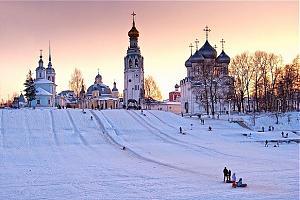Изменился адрес QSL бюро Вологодской области