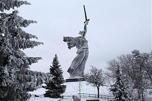 2 февраля 2017 года - день победы под Сталинградом