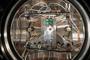 Ученым впервые удалось измерить параметры теплового кванта
