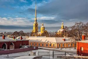 В эфире крепости России 11-12 февраля 2017