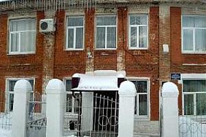 Из слободы Пригородняя Щигровского района Курской области зазвучала в эфире школьная радиостанция RY ...