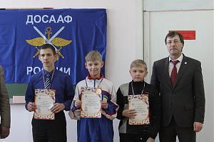 Первые медали «Праздника Севера-2017» были разыграны в скоростной радиотелеграфии