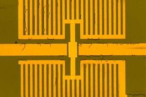 Сверхчувствительный графеновый инфракрасный датчик позволяет обойтись без усилителя сигнала