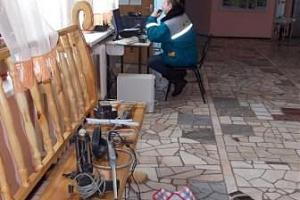 """В эфире RY5WAB/P - военно-патриотическая игра """"Зарница"""" 21 февраля"""