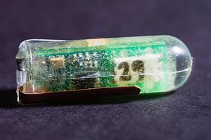 Желудочная кислота стала источником энергии для медицинской электроники