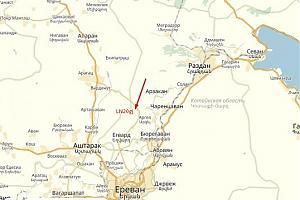 В эфире Армения с 12 по 21 марта