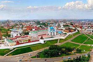 Дни активности радиолюбителей Республики Татарстан 24-26 марта 2017