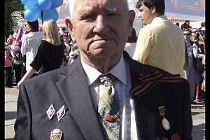 Владимир Колпаков UA4CIS - SK