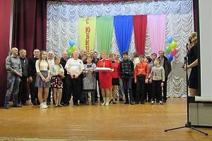 """Волоконовскому радиоклубу """"Радиослобода"""" 26 марта 2017 исполнился год"""
