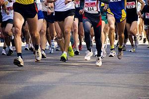 Весенний марафон Клуба Радиопутешественников 1-30 апреля 2017
