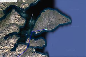 R71RRC – остров Аракамчечен, AS-071 - в эфире!