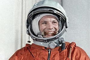 KDR ко дню Космонавтики 2017 года