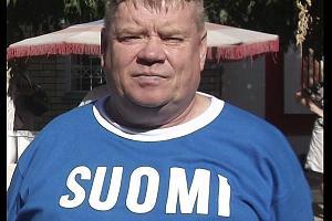 Виктор UA4CAR SK