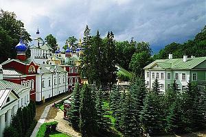 Крепости России - дни активности с 29 апреля по 9 мая 2017