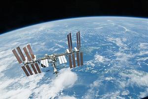 Радиолюбительские новости c МКС - 50-я экспедиция успешно вернулась на Землю