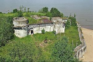 В эфире крепости России - форт Риф 20 мая 2017