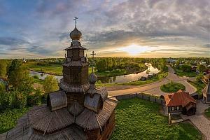 """""""RDA Mobile 2017"""", """"Владимирка"""", Суздаль, Крепости России - 11 июня 2017"""