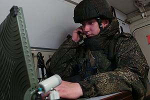 Новая система управления войсками начнет поступать в армию РФ с 2025 года