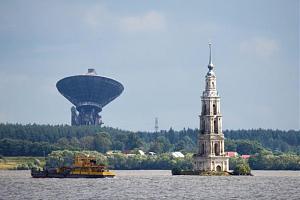 RDA экспедиция в Калязинский (TV-26) и Кашинский (TV-27) районы с 1 по 2 июля 2017