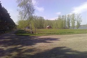 Традиционный слет радиолюбителей на Беловском водохранилище 28-30 июля 2017 года