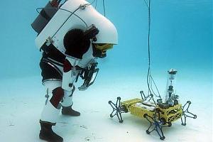 НАТО утвердила универсальную систему связи под водой: многоликий JANUS