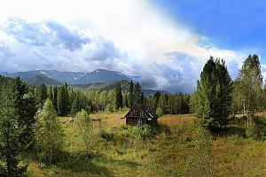 UNFF-0023 Западно-Алтайский государственный природный заповедник с 29 по 31 июля 2017 года