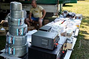 Слёт Радиолюбителей Юга России Майкоп-2017 c 18 по 20 августа 2017