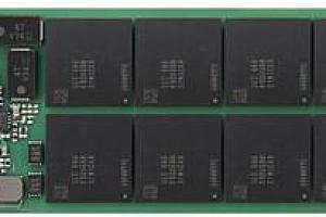 Компания Samsung готовится к выпуску микросхем V-NAND флэш-памяти самой большой емкости на сегодняшн ...