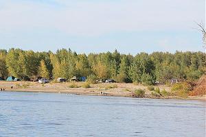 Активация рек Астраханской области 27-31 августа
