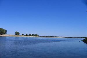 Большая поездка по RDA районам с 26 августа по 10 сентября