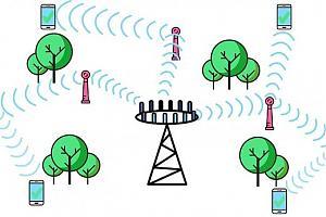 Малые базовые станции - перспективная технология реализации 5G-сетей будущего поколения