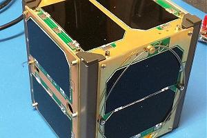 AMSAT подготовило к запуску пикоспутник RadFxSat (Fox-1B)