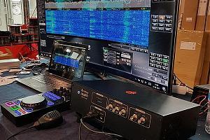 Швейцарская компания HAMlab выпустила новые SDR радиостанции
