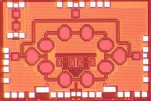 Создан первый в своем роде циркуляционный чип, работающий в диапазоне миллиметровых волн