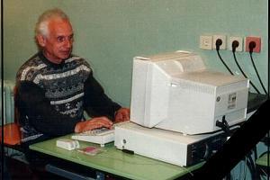 Яков US0KF SK