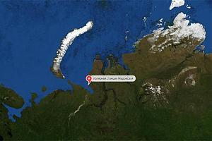 Полярная станция «Марресаля», Ямал: Команда R3CG/8 подводит итоги поездки
