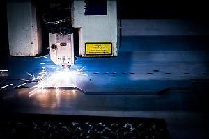 В России создали твердотельный лазер с улучшенными характеристиками