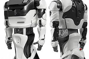 Представлено 4-ое поколение российских роботов Promobot